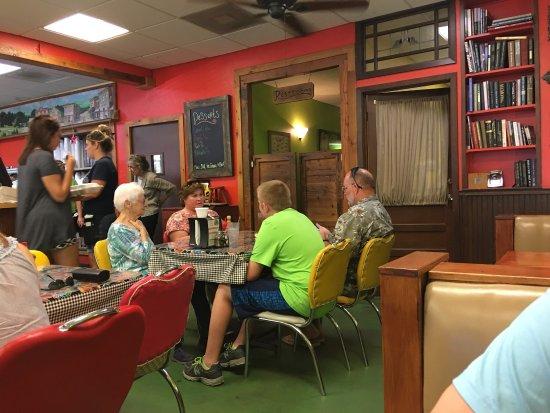 Wimberley Cafe: photo9.jpg