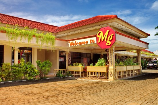 Megaria Hotel