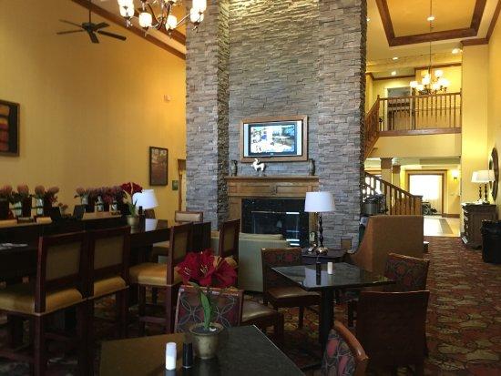 Homewood Suites by Hilton Houston - Woodlands: photo0.jpg