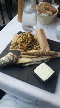 Osio Sopra, อิตาลี: Cortesia e cucina ottima fanno di questo ristorante l'eccellenza.