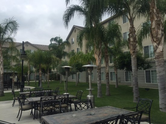 Homewood Suites by Hilton Bakersfield Photo