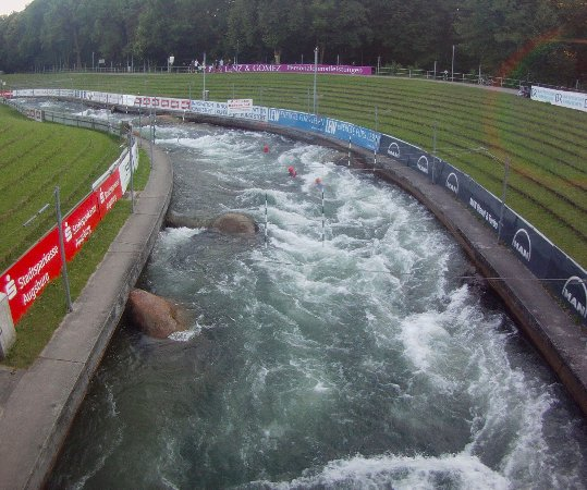 Rafting Tours Augsburg (RTA)