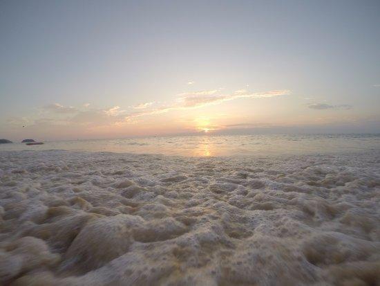 Foto de Golden Sand Inn