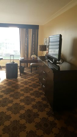 Omni Houston Hotel : 20160710_183158_large.jpg