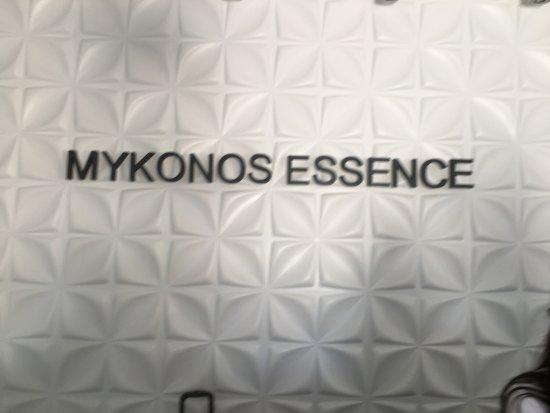 Mykonos Essence Hotel: photo0.jpg