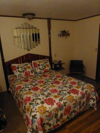 Cedar Wood Inn-billede
