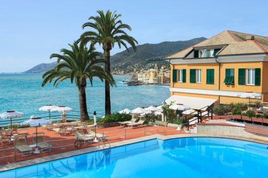 Hotel Cenobio Dei Dogi : Swimming pool
