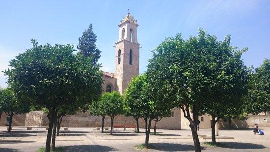 Iglesia San Marti Provencals