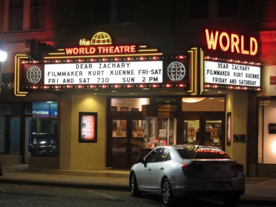 The World Theatre