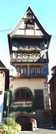 Dambach-la-Ville, Prancis: photo0.jpg