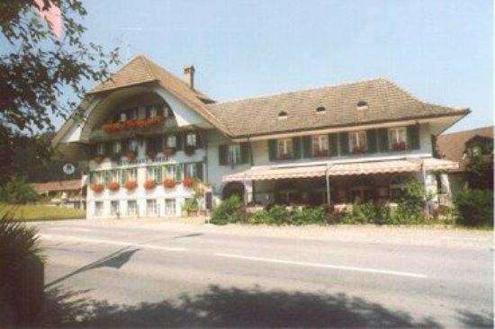 Schupbach, Switzerland: gartenterasse1_large.jpg