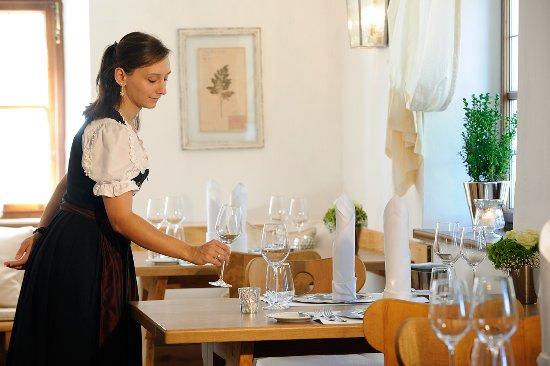 Oberbayern, Deutschland: Service