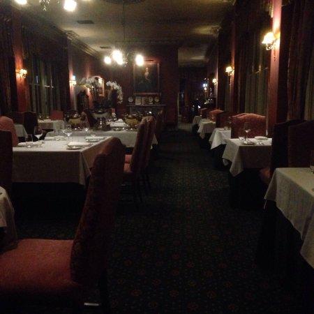 Yering, Australia: Eleonore's Restaurant