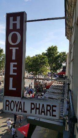 Royal Phare Hotel : 20160710_175939_large.jpg