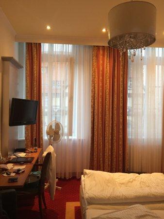 Photo1 Jpg Bild Von Hotel Celler Hof Celle Tripadvisor