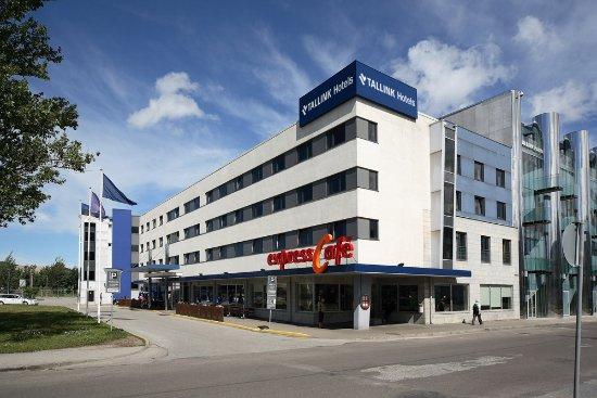 Tallink Express Hotel