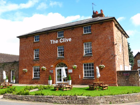 The Clive Photo