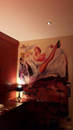 Hôtel Design Secret de Paris: 20160602_162147_large.jpg
