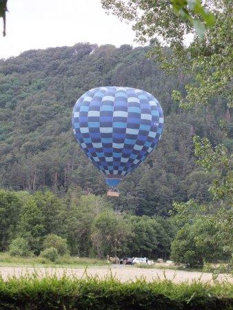 A proximité du camping - Picture of Yelloh! Village Le Pre Bas ...