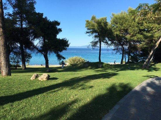 Aegean Melathron Thalasso Spa Hotel: photo0.jpg