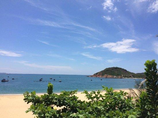 Foto de AVANI Quy Nhon Resort & Spa