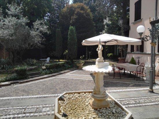 Mordano, Itália: Atrio