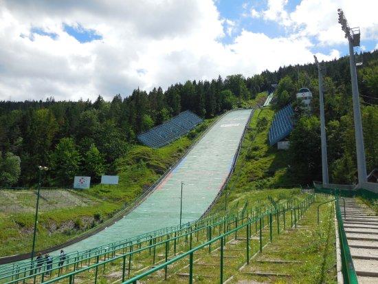 Wielka Krokiew - Ski Jumping Hill
