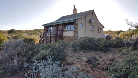 Northern Cape, Sudáfrica: Delightful and immaculately equipped and serviced Cottages at Skilpad