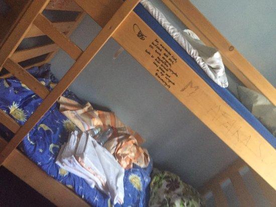Ritchie's Hostel: photo0.jpg