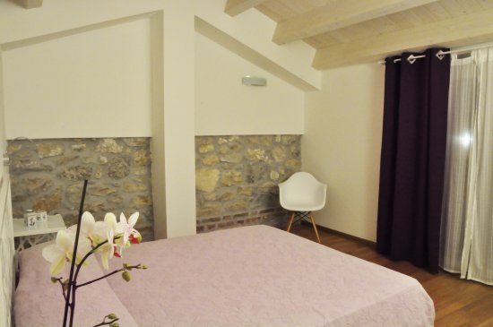 Fara San Martino, إيطاليا: Camere