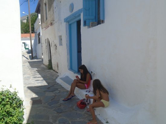 Creta, Grecia: Μυρθιος κρητη