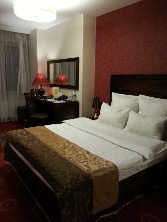 Zdjęcie Hotel Columbus
