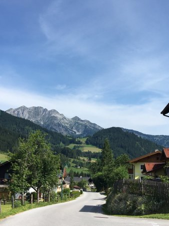 St Martin am Tennengebirge