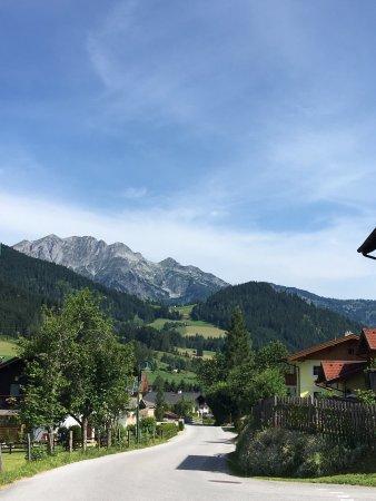 St Martin am Tennengebirge照片