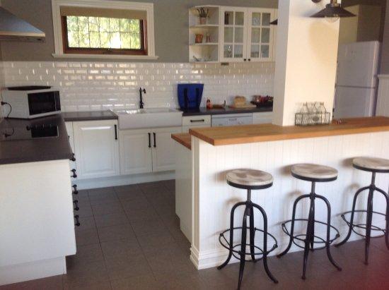 Rhyll, Austrália: Kitchen