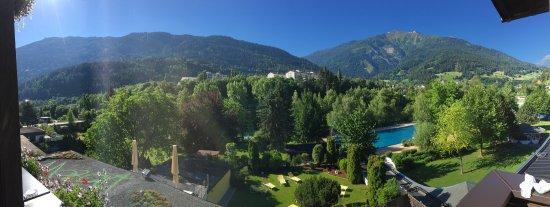 Hotel Mozart: Was für ein traumhafter Blick von unserem Balkon 😍😍😍