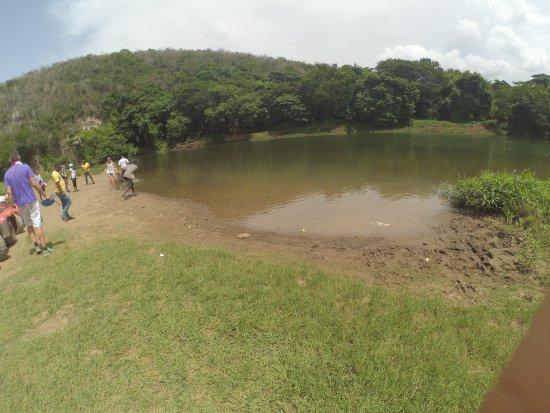 Bayahibe, Dominican Republic: Rio Chavon