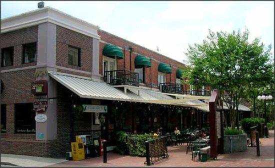Maude S Cafe Gainesville Fl