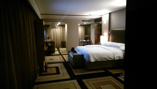 Hilton Beijing Wangfujing: IMAG1752_large.jpg