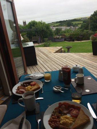 Oak Lodge Bed and Breakfast: photo0.jpg