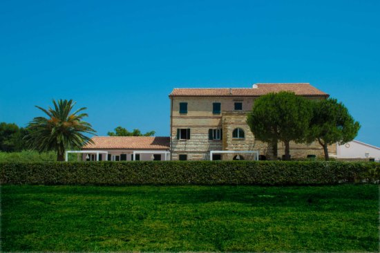 LidoAzzurro - Sea Country House