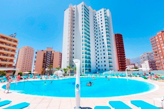 Piscina Climatizada Benidorm Of Piscina Picture Of Port Benidorm Hotel Spa Benidorm