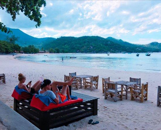 Havana Beach Resort Updated 2018 Reviews Price Comparison Ko Pha Ngan Thailand Tripadvisor