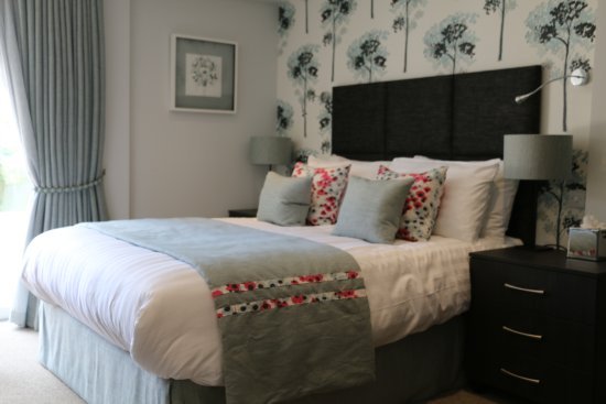 Orsett, UK: Superior Bedroom