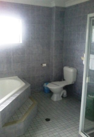 Hawks Nest, Australia: Bathroom