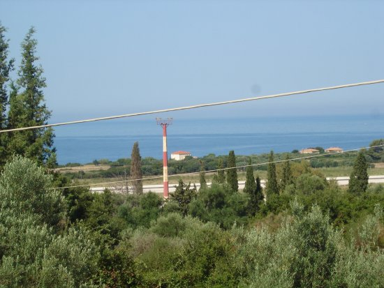 Photo of Erietta Apartments and Studios (Kefalonia) Svoronata