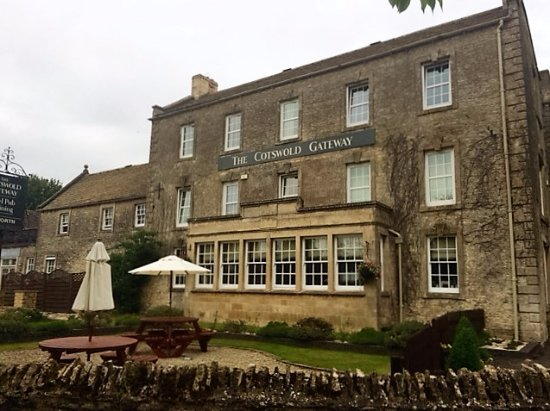 Cotswold Gateway Hotel Burford Reviews Photos Price Comparison Tripadvisor