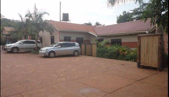 Palm Hotel Kampala
