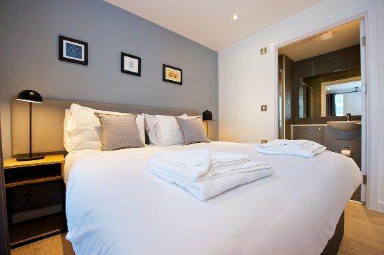 Staycity Aparthotels Paragon Street 52 6 3 Updated 2019