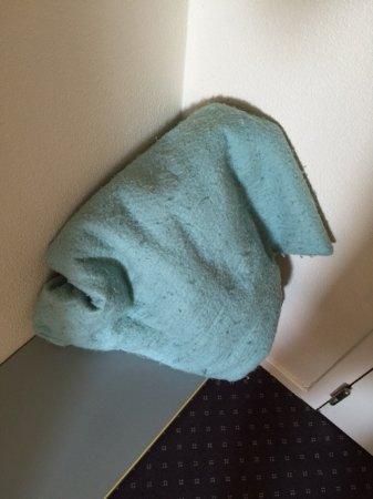 Givors, France: Dirty Blanket